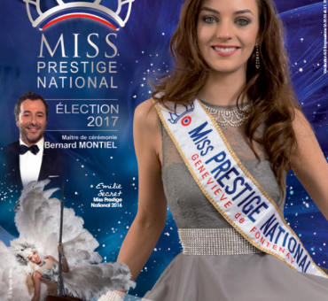 Finale - Miss Prestige National 2017