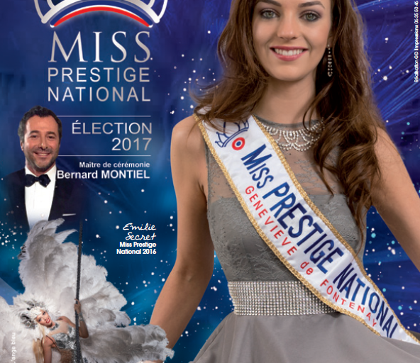 Finale – Miss Prestige National 2017
