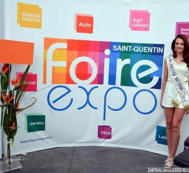 Evènement - 08/05/2016 -  Foire Expo de Saint-Quentin