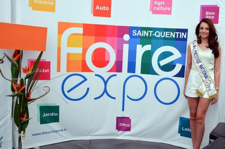 Evènement – 08/05/2016 –  Foire Expo de Saint-Quentin