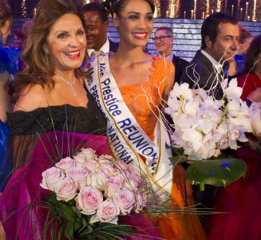 COURONNEMENT DE MISS PRESTIGE NATIONAL 2017