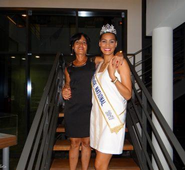 Cecile et sa maman