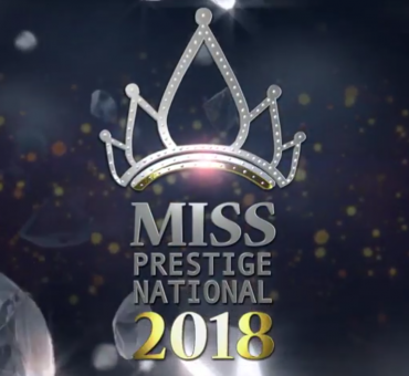 Teaser - Miss Prestige National 2018