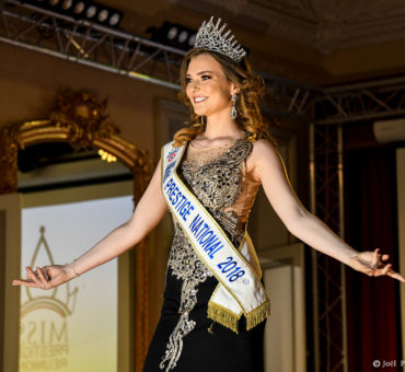 MISS PRESTIGE NATIONAL 2018