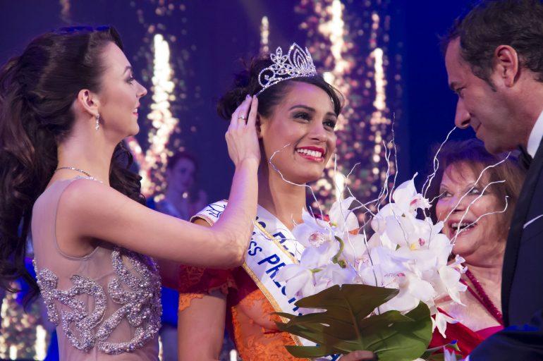 Couronnement de Miss Prestige National 2017